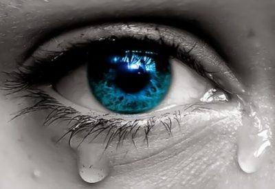 Perché si piange?